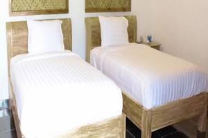 Ashana Hotel Uluwatu - Kamar tamu