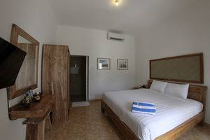 Ashana Hotel Uluwatu - Deluxe Room