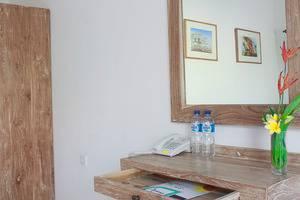 Ashana Hotel Uluwatu - Villa