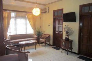 Vidi 1 Hotel Yogyakarta - (26/June/2014)