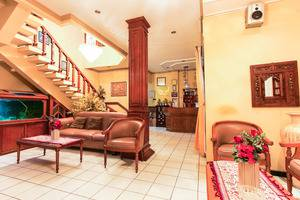 Vidi 1 Hotel Yogyakarta - lobby