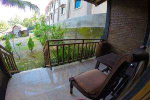 Warungku In Home Stay Senggigi - Eksterior