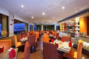 Swiss-Belhotel Silae Palu - SWISS CAFE