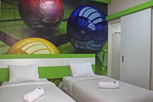 Guest House Bintang 3 Semarang - ROOM EXSEKUTIF