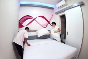 Guest House Bintang 3 Semarang - STANDART ROOM