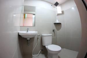 Guest House Bintang 3 Semarang - KM MANDI