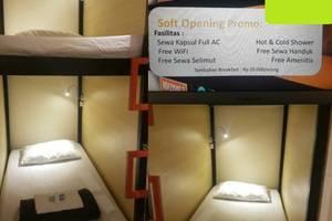 Guest House Bintang 3 Semarang - sleep box
