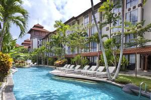 Sanur Paradise Plaza Hotel Bali - Pool