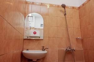 NIDA Rooms Sanur Beach Mahendradata - Kamar mandi