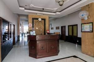 NIDA Rooms Sanur Beach Mahendradata - Resepsionis