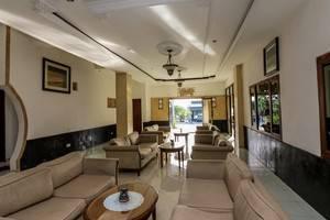 NIDA Rooms Sanur Beach Mahendradata - Ruang tamu