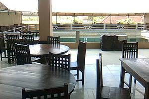 NIDA Rooms Sanur Beach Mahendradata - kafe