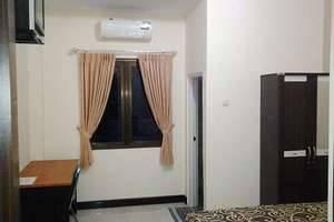 Omah Ambarukmo Yogyakarta - Standar Guest House