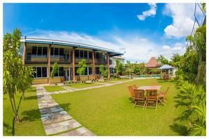 Alinson Boutique Resident Batam - Taman
