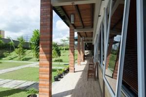 Alinson Boutique Resident Batam - Koridor