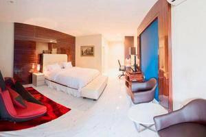 Alinson Boutique Resident Batam - Kamar Suite