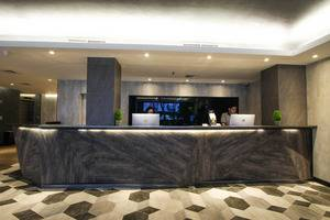 All Nite & Day Palembang - Receptionist