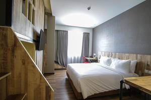 All Nite & Day Palembang - Family Room