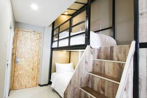 All Nite & Day Palembang - Family Room
