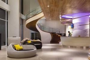 Bogor Icon Hotel Bogor - Lobby