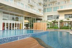 Bogor Icon Hotel Bogor - Swimming Pool