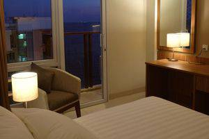 Astara Hotel Balikpapan - Superior Ocean View