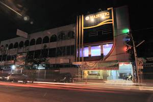 Hotel Majestiq Pekanbaru - (21/May/2014)