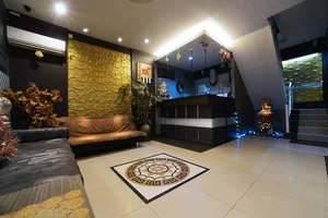 Hotel Majestiq Pekanbaru - 31/11/2014