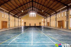 Villa Anyelir Istana Bunga - Lembang Bandung Bandung - Tennies
