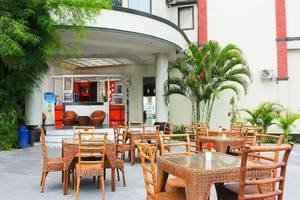 Grand Duta Hotel Palu - Restoran
