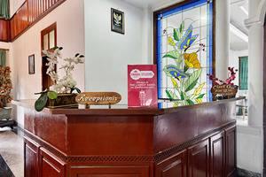 ZenRooms Villa Duta - Resepsionis