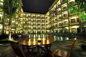 Lombok Garden Hotel Lombok - Pemandangan