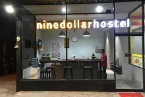 Nine Dollar Hostel