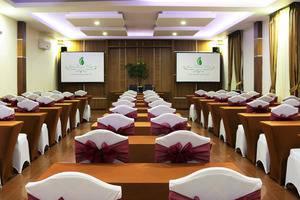 Green Tropical Village Hotel & Resort Belitung - Meeting Room