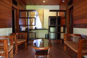 Green Tropical Village Hotel & Resort Belitung - Family