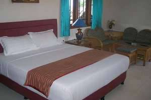 Hotel Galuh Prambanan - Deluxe