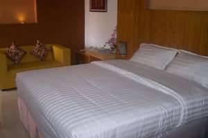 Hotel Galuh Prambanan - Suite