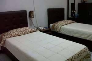 Hotel Galuh Prambanan - Kamar Lux