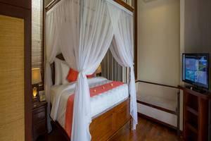 Astagina Resort Villa and Spa Bali - Kamar tamu