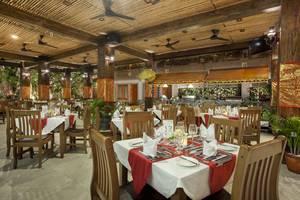 Astagina Resort Villa and Spa Bali - Warung Pangi