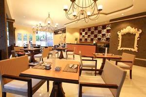 Natya Hotel Tanah Lot - Restaurant