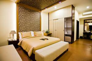 Natya Hotel Tanah Lot - Superior Room
