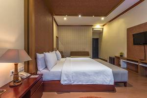 Natya Hotel Tanah Lot - Deluxe Room