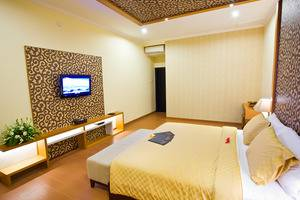 Natya Hotel Tanah Lot - Rooms
