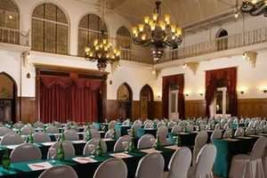 Hotel Majapahit Surabaya - Ruang Rapat