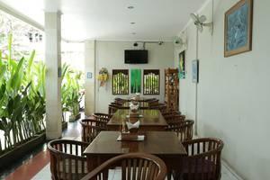 RedDoorz @Werkudara Legian Bali - Interior