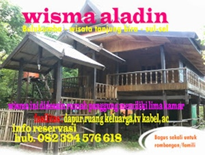 Wisma Aladin
