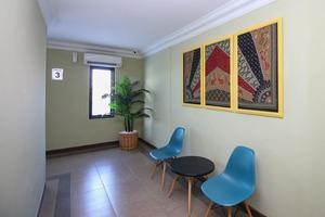 Airy Korumba Supu Yusuf 27 Kendari Kendari - Interior Detail