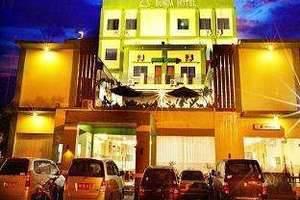 Bunda Hotel Padang Syariah