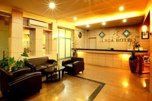 Bunda Hotel Padang - Restaurant